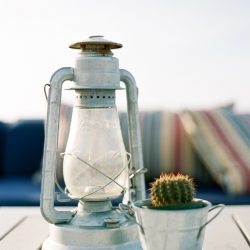 Nautical Beach Decor, Photo by Heather Waraksa