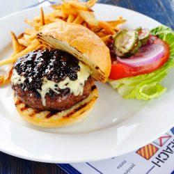 Navy Burger 1